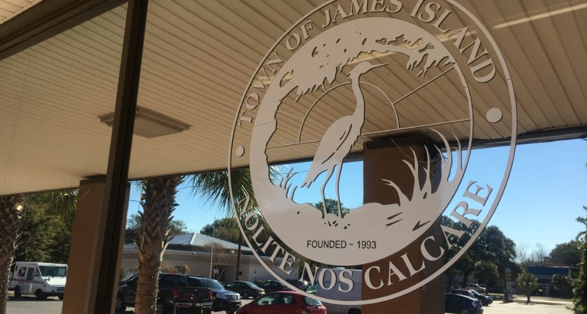 James Island in the News: January 2017