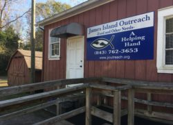 James Island Outreach