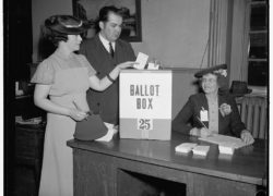 Election blues and birth of the James Island Bugle