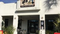 How Art Thou Music Café and Tapas Bar is the local home for jazz and blues