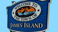 Agenda for the Town of James Island Council meeting to be held on Thursday, November 16