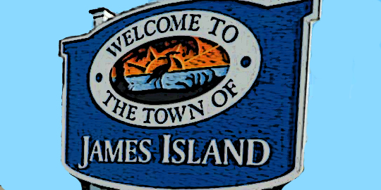 James Islanders give their opinion on the annexation bill