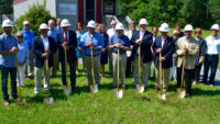 Barrier Islands Free Medical Clinic to begin construction