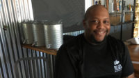Sean Mendes' new restaurant Gillie's Soul Food set to open soon on Folly Road