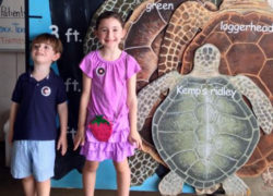 James Island kids participate in ActKIDvist Summer Challenge