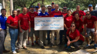 BOA and Sea Island Habitat join forces for James Island build