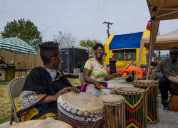 PHOTOS: Unity in Diversity Celebration at Mosquito Beach