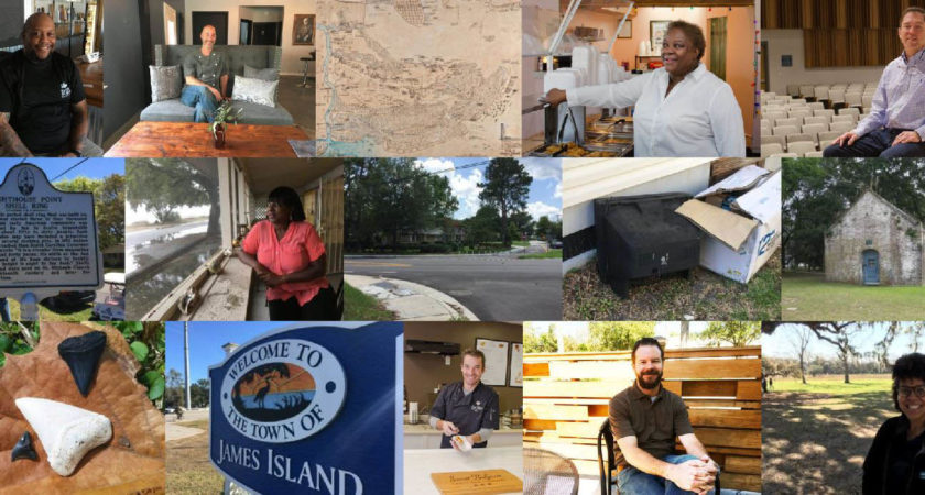 Top 25 most popular James Island Bugle articles of 2017