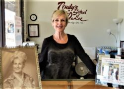 The Art of Dance: Interview with Linda Oltmann Walker at Trudy's School of Dance